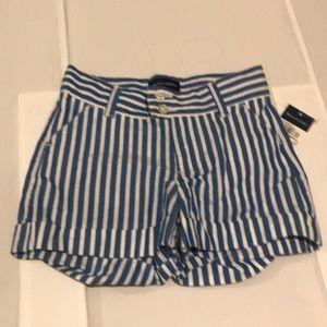 🔥⚡️BOGO SALE⚡️🔥 Ralph Lauren stripped shorts